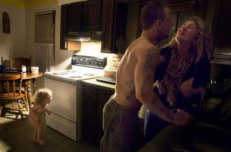Fotos reales de violencia contra las mujer publicadas en Time