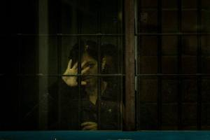 Yaki en la carcel