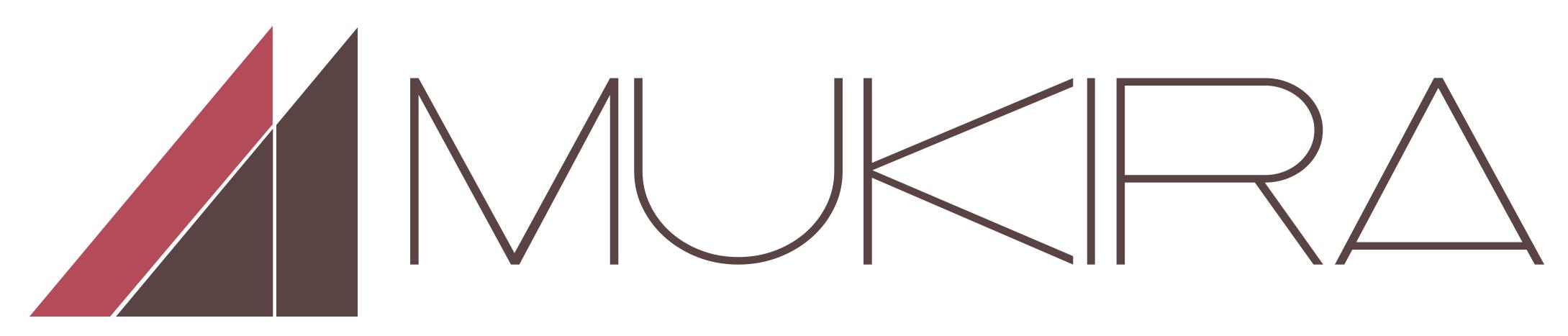 Logotipo Mukira Horizontal