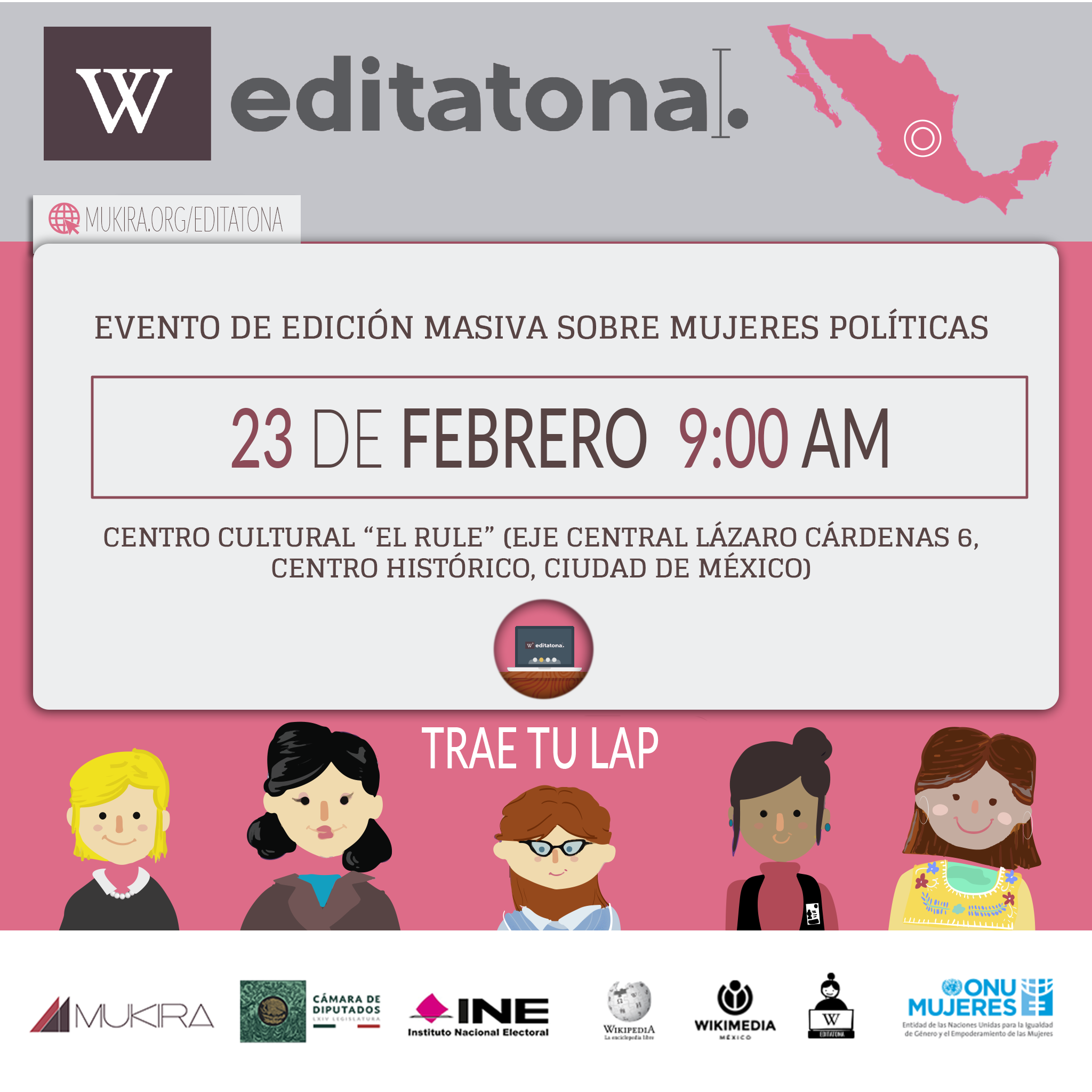 1. invitación editatona_feb2019