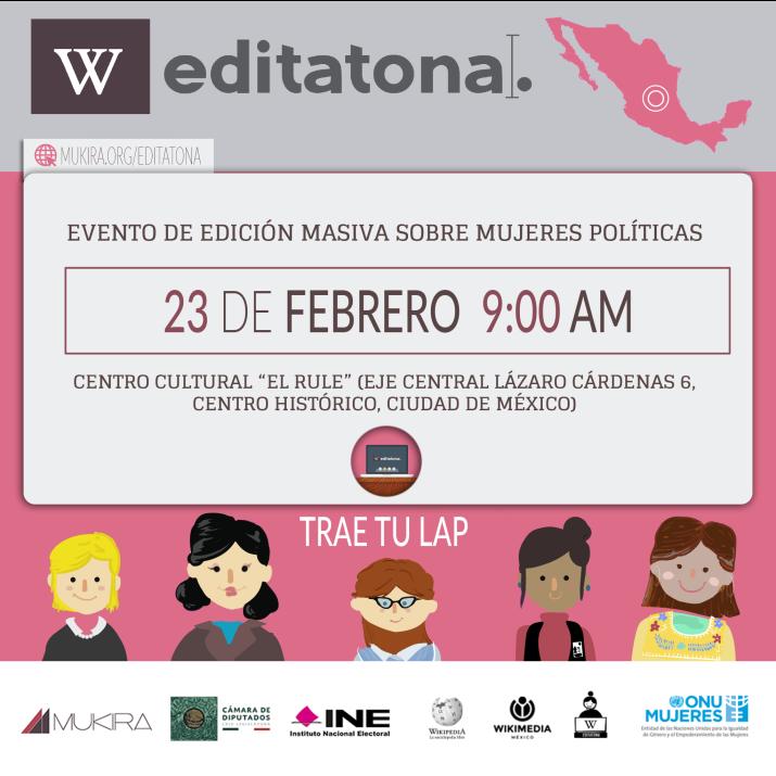1. invitación editatona_feb2019